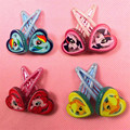 Good Quality Fast Delivery 2pcs pair My Little Poni Hairpin Baby Hairpins Headwear Fashion Girls Cartoon