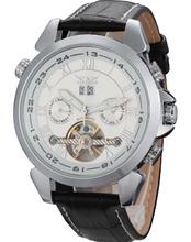2015 hombres de moda casual deportes multifunción relojes mecánicos relojes relojes militares relógio masculino zonas horarias