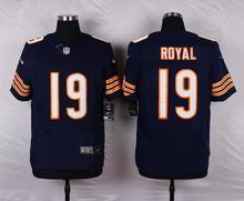 Chicago Bears #54 Brian Urlacher Elite High-quality free shipping(China (Mainland))
