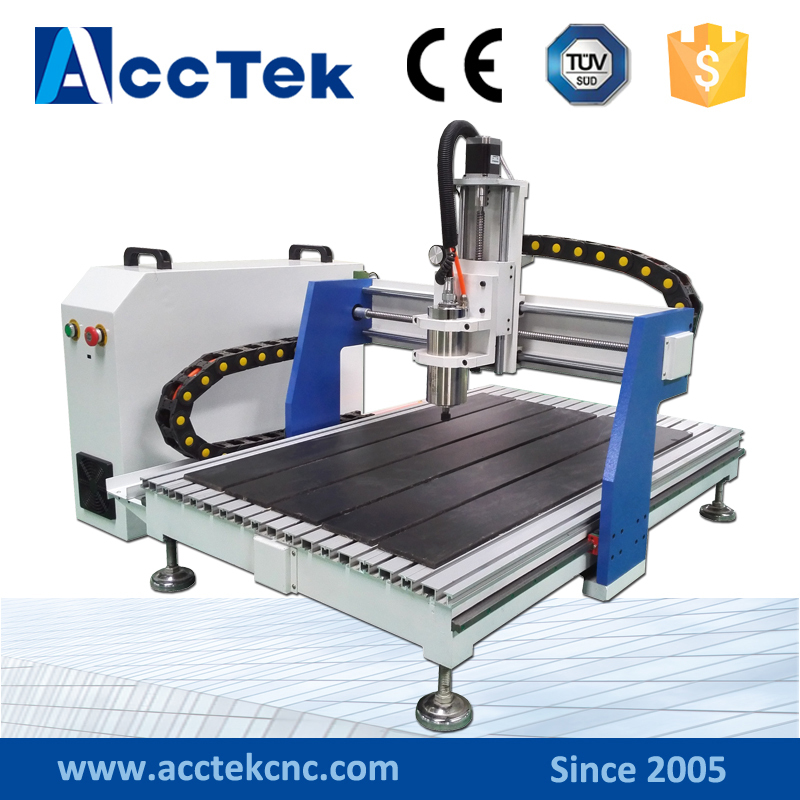cnc granite engraving machine