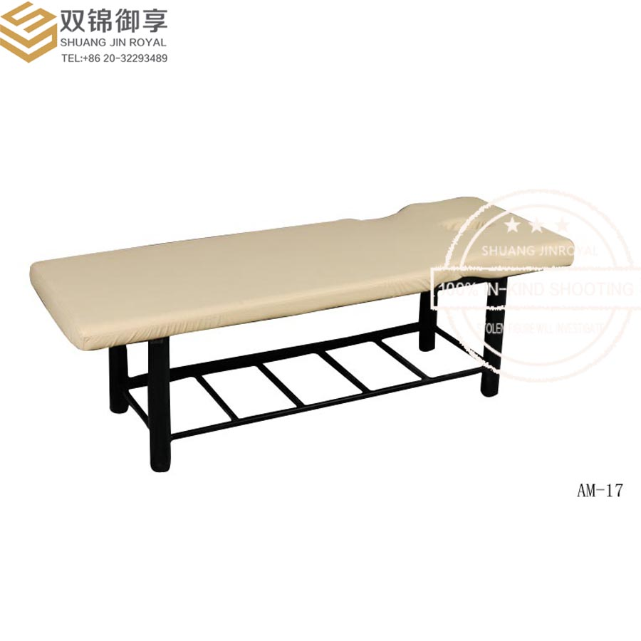 Factory Shop Superior Xipi Comfortable Recliner Salon Furniture Physical Therapy Massage Bed(AM-17)(China (Mainland))