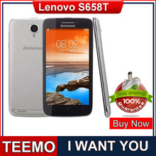 Lenovo 4.7 Inch Smart Phone Quad Core with 1GB RAM and 8.0MP Camera up to 32GB Dual SIM Card
