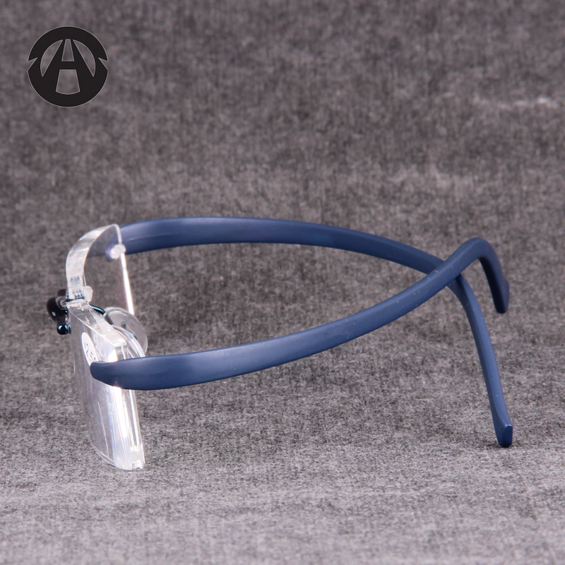 Ultra Soft leg Bending Rimless Fashion New Designer Reading Glasses +1.00 +3.00 +3.50 +1.50 +2.00 + 2.50 +4.00  1427Одежда и ак�е��уары<br><br><br>Aliexpress