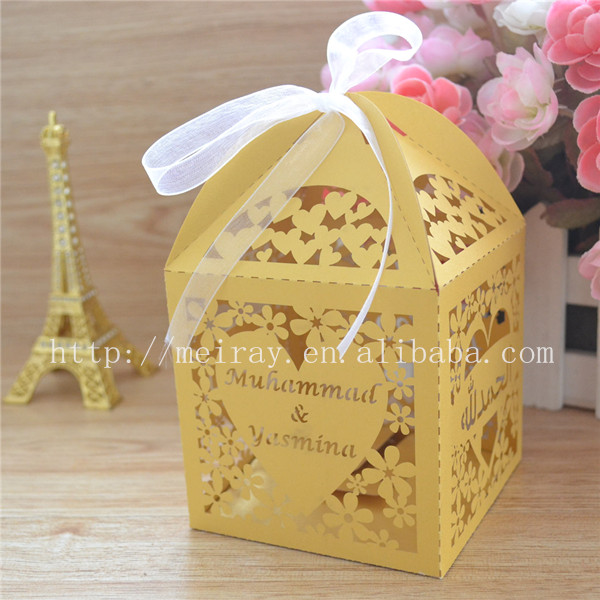 Online buy wholesale wedding door gift ideas from china for Idea door gift jimat