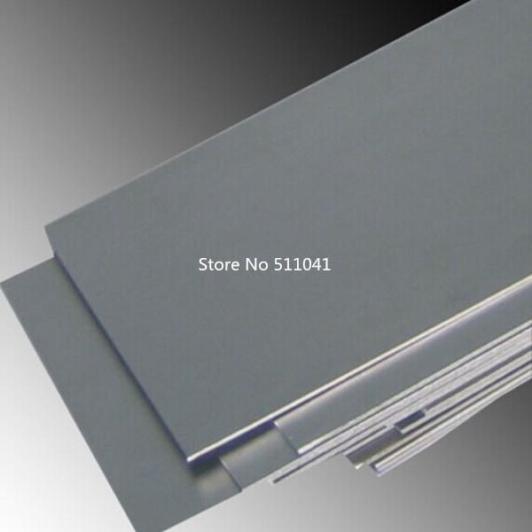 GR5 titanium sheet ,titanium plate ,5pcs ti metal ti-6al-4v plate 3*500*500 ,free shipping<br><br>Aliexpress