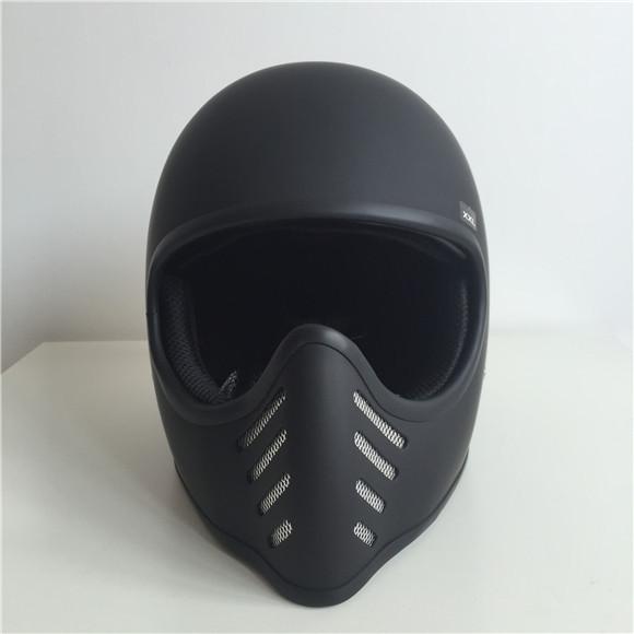 Japan style Harley style motorbike helmet vintage helmet TT and CO motorycle helmet