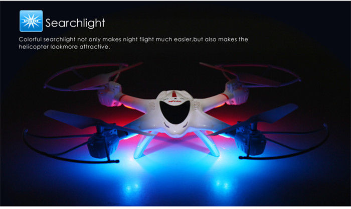 Free Shipping MJX X400 2 4G 6 axis Gyro 4CH RC quadcopter font b drone b