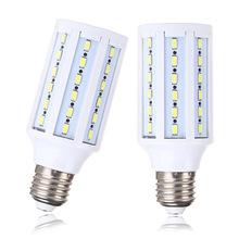 Buy Super Bright 10W 20W 30W 40W 50W 70W 90W Lamp E27 E26 5730 5630 SMD 110V/220V Lampada LED Light Lanterna Corn Bulbs Spotlight for $1.47 in AliExpress store