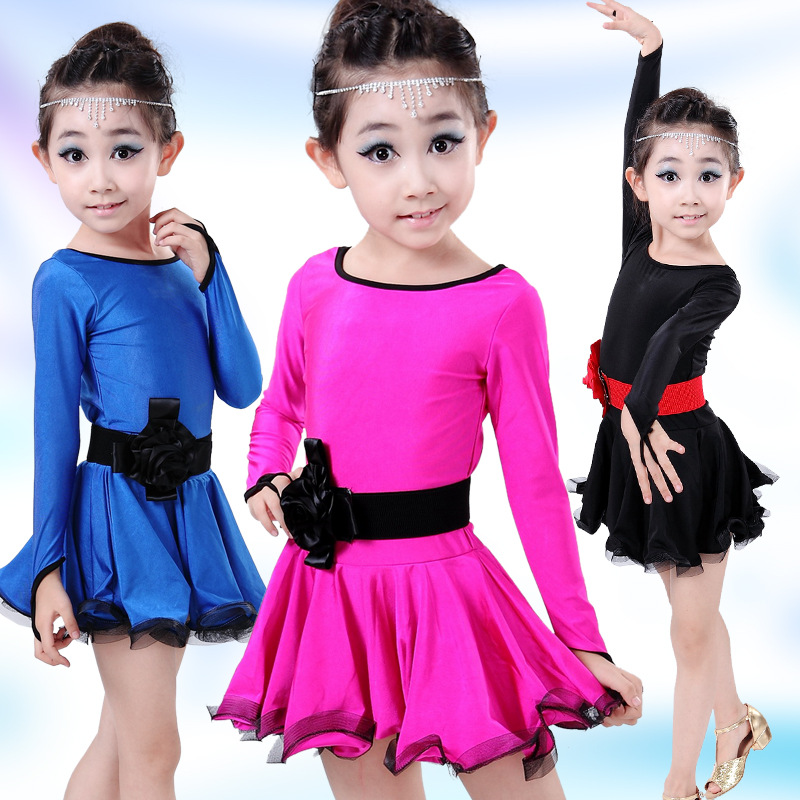 120-160CM New Arrival Ballet Dress For Children Girl Sexy Leotard Ballet Tutu Costume Kids Gymnastics Leotard Clothes  WZM16009Одежда и ак�е��уары<br><br><br>Aliexpress