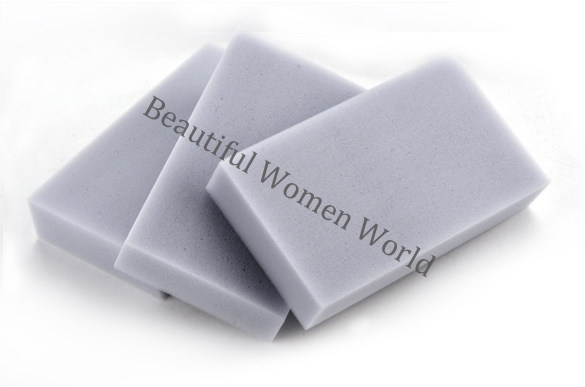 2015 New Arriavls 100pcs Magic Sponge Eraser Melamine Cleaner Gray Multi-functional Cleaning Cooking Cleaning tools(China (Mainland))