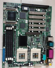 Only one Used   Nex6320a-25bb-g industrial motherboard(China (Mainland))