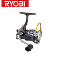 Free shipping 100 original RYOBI ZAUBER High Quality cheap spinning fishing reel Carp fishing tackle carretilha