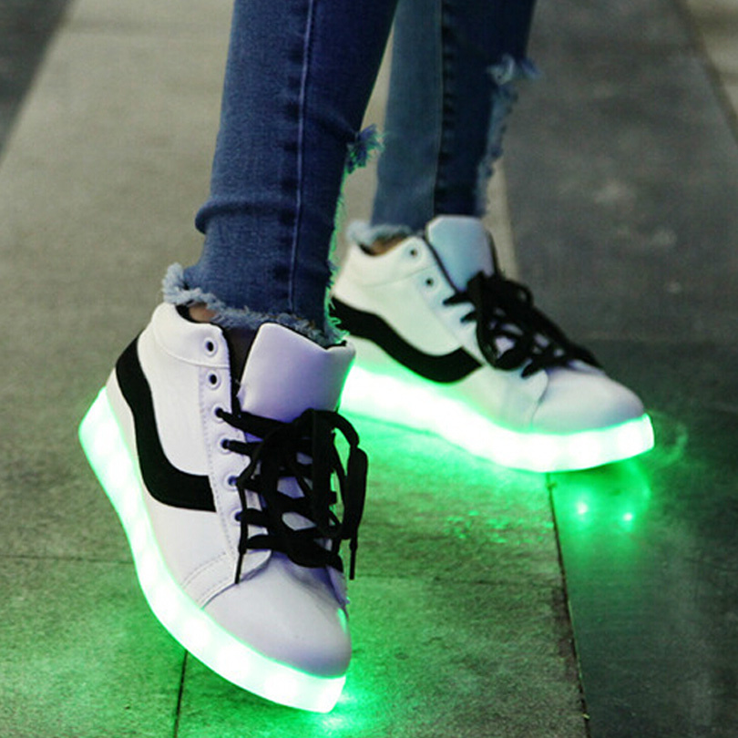 adidas light up shoes price