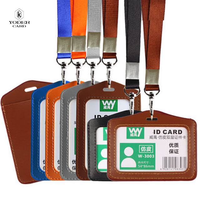 Имя держателей кредитных карт женщины мужчины пу банковской карты шейный ремешок ...
