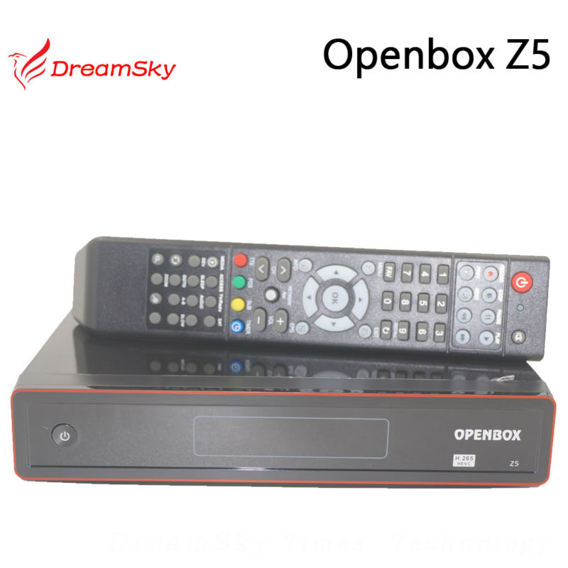 Original Openbox Z5 HD Satellite Receiver Upgraded from X5 Support Youtube Gmail Google Maps Cccam Newcamd Free Shipping(China (Mainland))