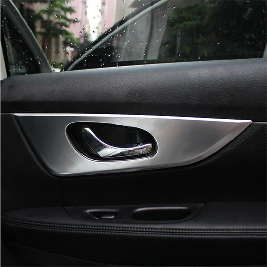 Nissan accessoires d 39 int rieur achetez des lots petit for Interieur qashqai 2015