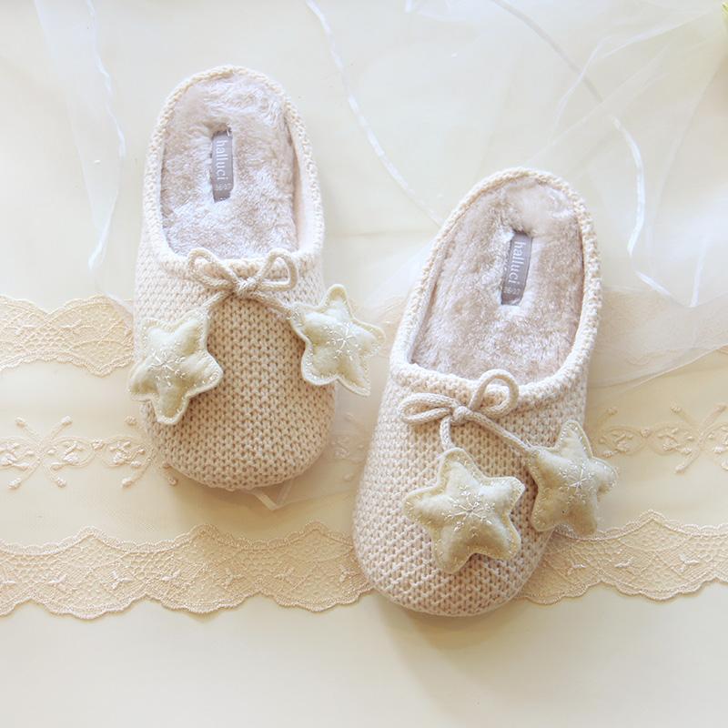 Womens pantofole in lana promozione fai spesa di articoli