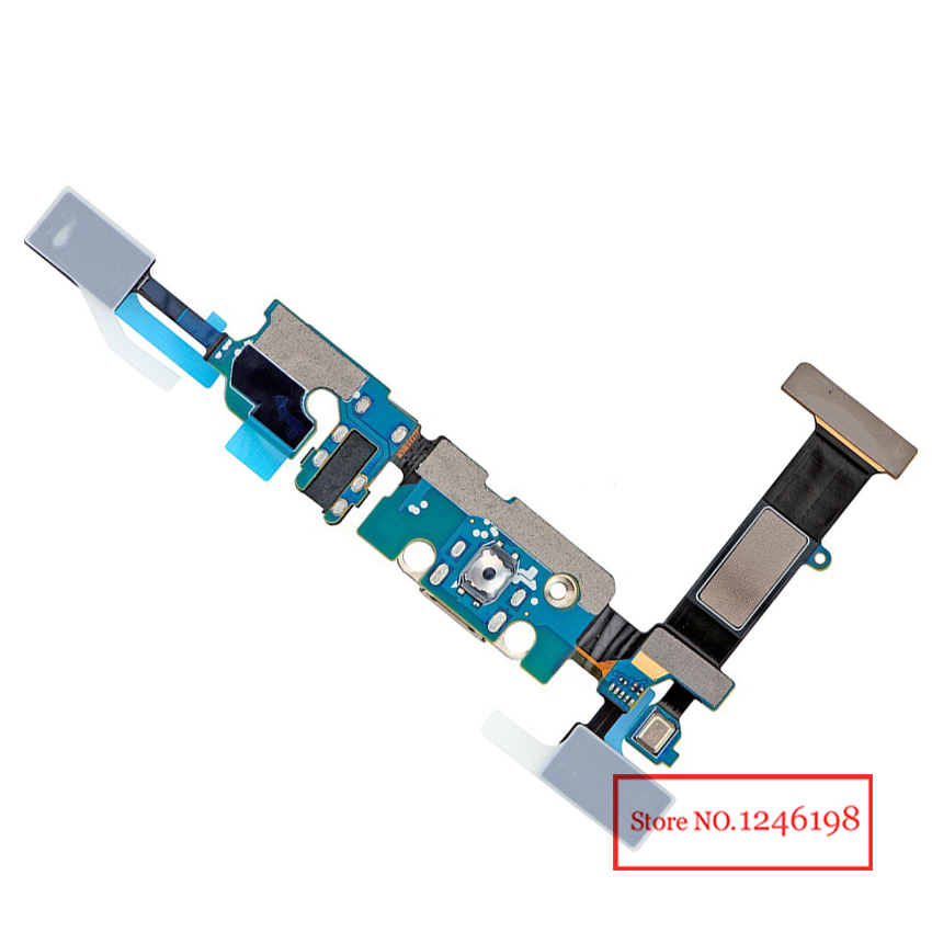 Charger Port Connector USB Charging Dock Flex Cable Samsung GALAXY Note 5 Note5 N920F SM-N920F - E-Source store