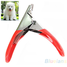 Pet Nail Clippers Cutter for Dogs Cats Birds Guinea Pig Animal Claws Scissor Cut Product Sale 01VG(China (Mainland))