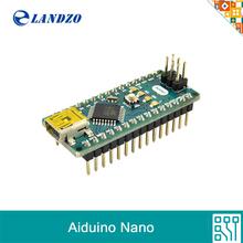 Nano 3.0 controller compatible with nano CH340 USB dirver (China (Mainland))