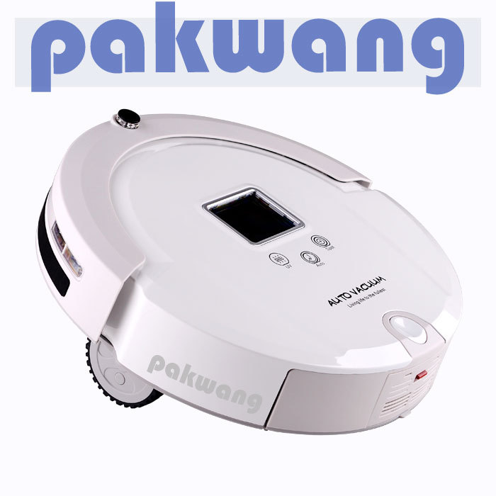Ukraine by Air,5 In 1 Multifunctional Robot Vacuum Cleaner,Auto Charging,Schedule Clean,UV,50dB,Avoid Bumping(China (Mainland))