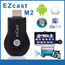 Новый EzCast Miracast ключ M2 TV stick dlna-плеер Miracast трансляцию лучше , чем chromecast поддержки окна ios andriod