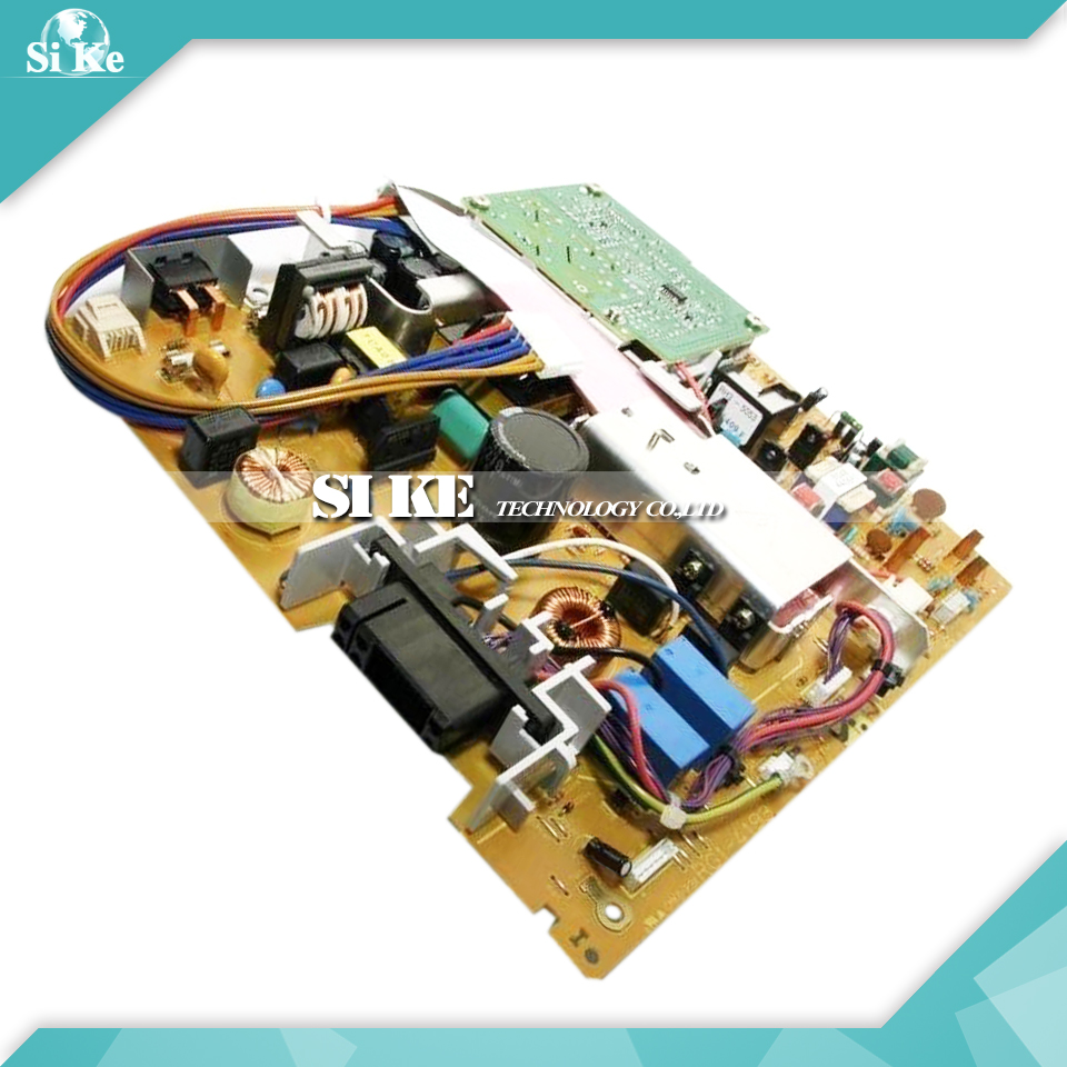 Фотография LaserJet  Engine Control Power Board For HP 4200 4300 RM1-0020 RM1-0019 HP4200 HP4300 Voltage Power Supply Board