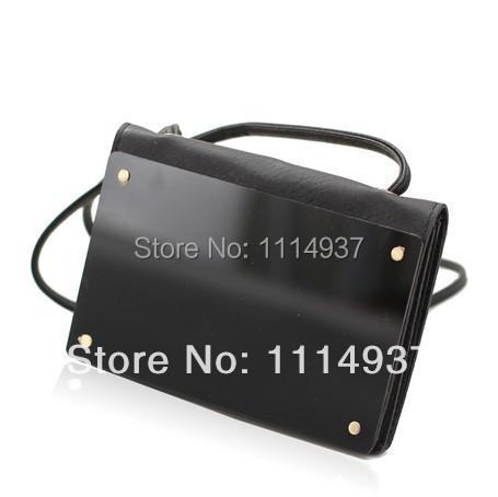 free shipping Mirror small casual bag mirror messenger bag mini bag women's handbag mobile phone bag ebc7c7nw(China (Mainland))