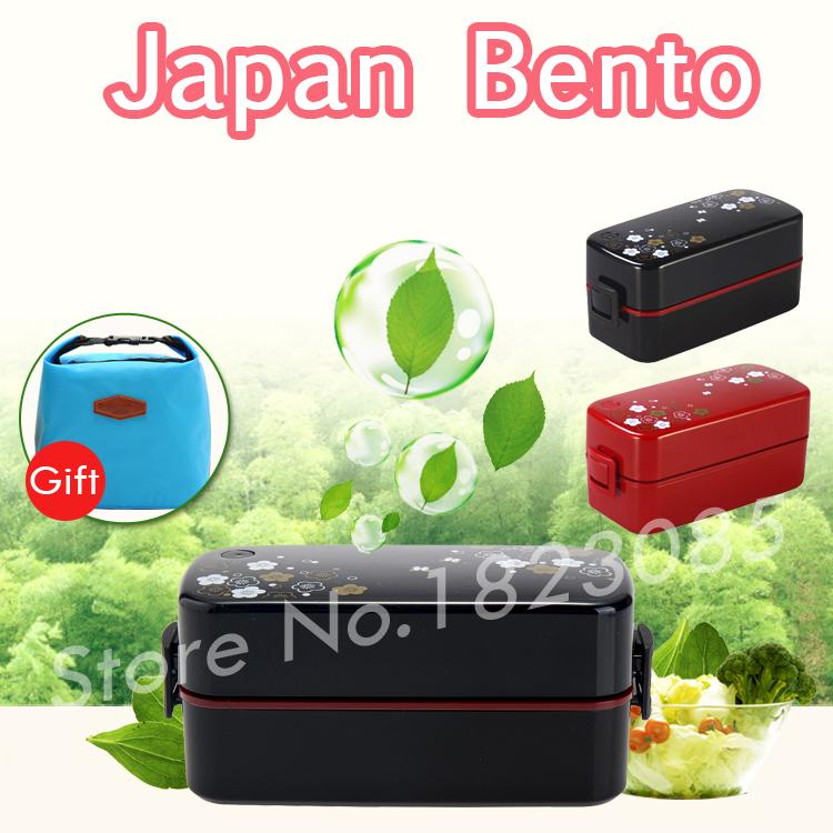 Warm home Bento Japan Lunch Box For Kids Lunchbox Food Container Thermos For Food Tableware Bento Box Lancheira Dinnerware Set(China (Mainland))