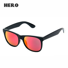 High quality Unisex Retro gafas 2015 New Wayfarer Sunglasses Men/Women Anti-UV400 Outdoor oculos Driving/Travel Sun Glasses