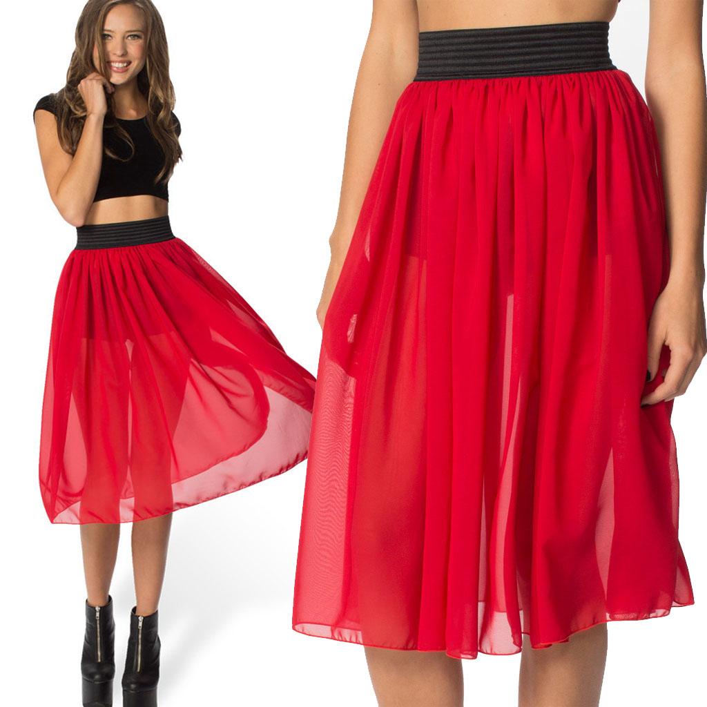 aliexpress buy summer vestidos 2015 midi skirt