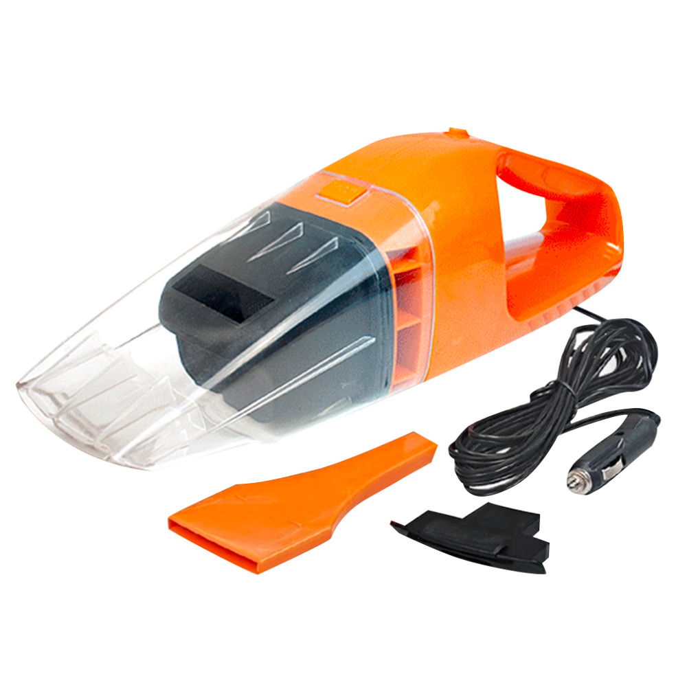 100W Car Vacuum Cleaner Wet And Dry 12V Dust Vacuum Cleaner Tool Aspirador De Po Portatil free shipping(China (Mainland))