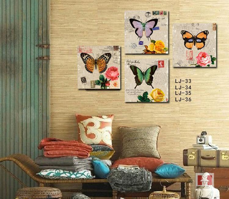 Aliexpresscom Acheter 2015 décor à la maison peintures