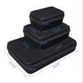 Action Camera Case Storage Box Bag for Gopro hero4 SJ4000 SJ5000 SJ7000 Xiaomi Yi Git up2