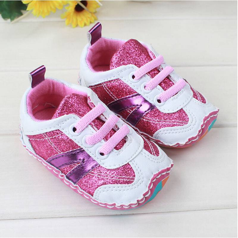Fashion Bright And Colorful Baby First Walkers Fashion Baby Shoes Infant Footwear(China (Mainland))