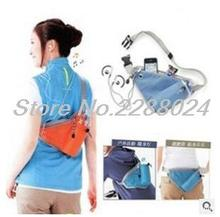 Strap Backpack & Waist Bag Alternative Outdoor Sport Bag Mobile Phone Key Water Bottle Container Bag FOR XIAOMI redmi note 3 pro(China (Mainland))