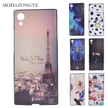Buy Sony Xperia XA1 Case Cover Silicone Back Cover Soft TPU Phone Case Sony Xperia XA1 Dual G3112 G3116 G3121 G3123 G3125 for $2.49 in AliExpress store