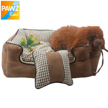 cheap kennel dog bed