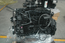 CUMMINS  QSB6.7 CM850 engine assy(China (Mainland))