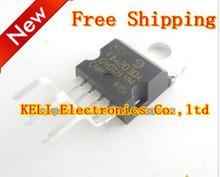 Бесплатная доставка 100 шт. TDA2030A TDA2030 ST TO-220-5 100 шт./лот привет-fi аудио усилитель новый оригинальный(China (Mainland))