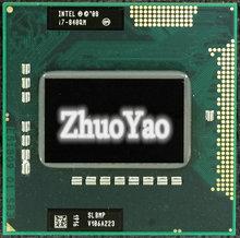 Buy Original Intel CPU Processor Laptop Intel I7-840QM SLBMP I7 840QM 1.86G-3.2G/8M HM57 QM57 chipset 820qm 920xm for $63.89 in AliExpress store