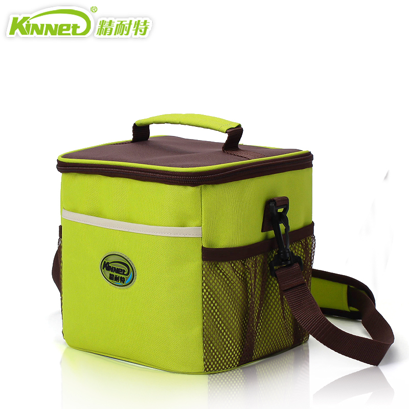 High Quality Brand Insulated Thermal Lunch Bag Fridge EPE Thick Waterproof Outdoor Picnic Freezen Bags Portable Ice Pack(China (Mainland))