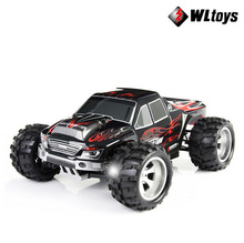 50KM/H Free Shipping 2015 NEW Wltoys A979/A959/L202 High speed 4WD off-Road Rc Monster Truck, Remote control car toys rc car(China (Mainland))