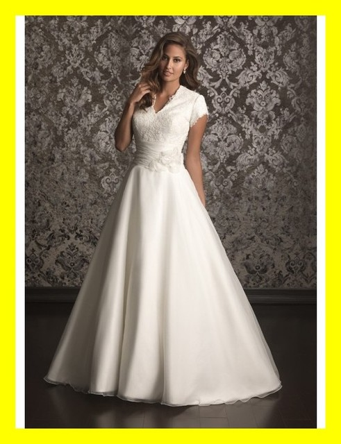 Simple petite wedding dresses cheap wedding dresses for Petite bride wedding dress