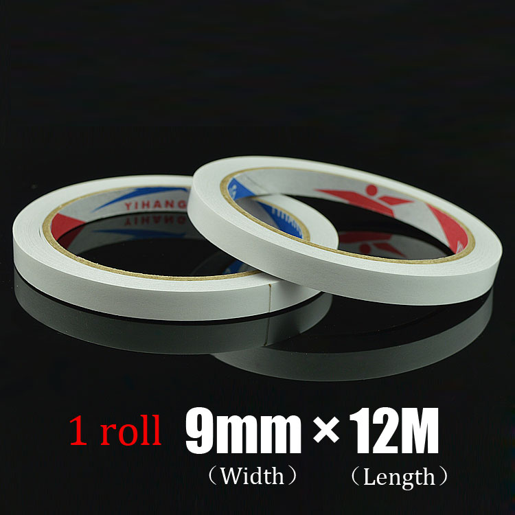 9mm*12m Decorative tapes Stickers For office/family(China (Mainland))