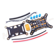 New APM / PX4 4 In 1 3S~6S PDB Current Voltage Sensor 5V 12V BEC Anti-vibration Board for APM PIX Multicopter