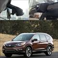 For Honda CRV CR V Car DVR HD 1080P Car Video Recorder Wifi Hidden installation G