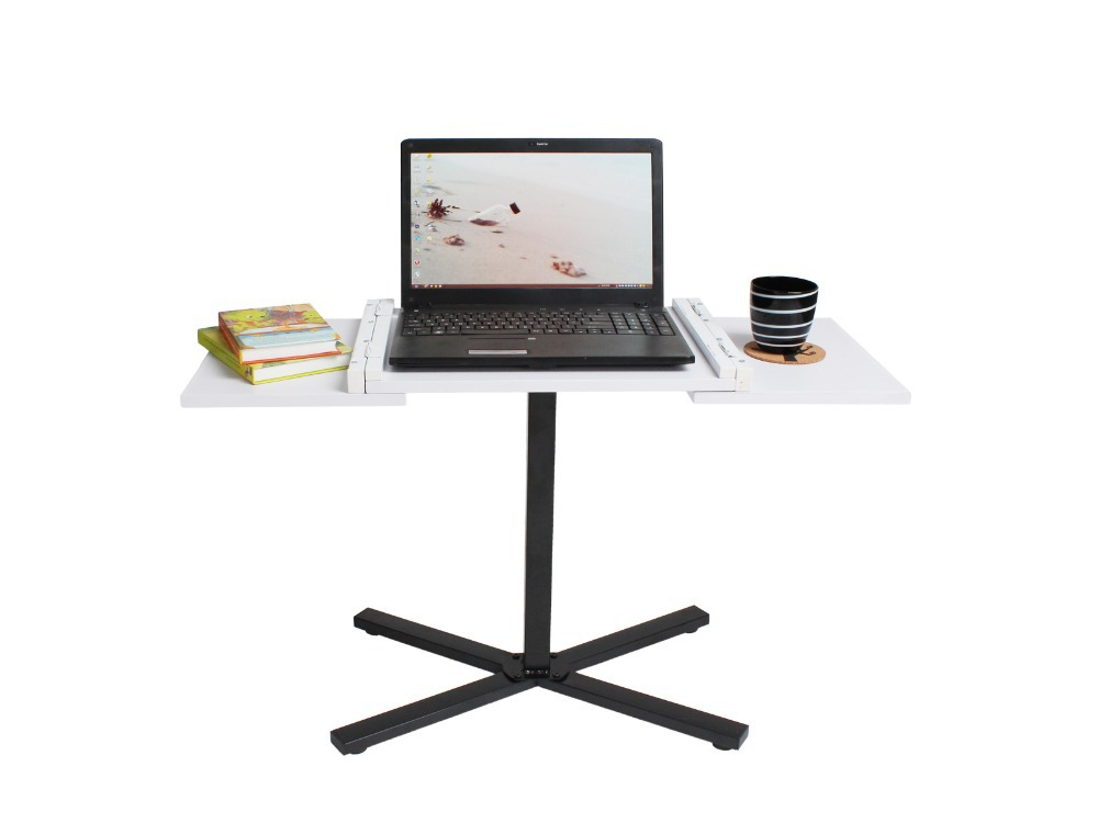 Laptop stand table desk new design foldable top for for Reading table design