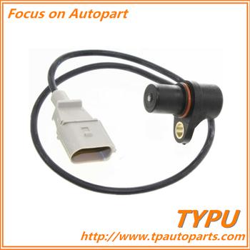 Crank Crankshaft Position Sensor For VW Beetle Jetta Golf Passat 1.8T 2.0 06A906433C / 06A 906 433C / 06A 906 433 C
