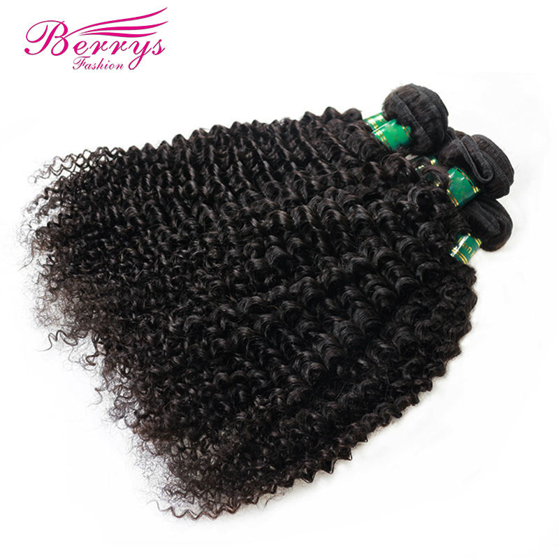 Brazilian Virgin Hair Kinky Curly wholesale